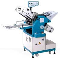 Friction Feed Folding Machine (PGV-FF415)
