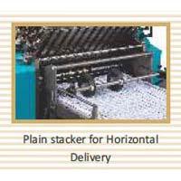 Plain Stacker
