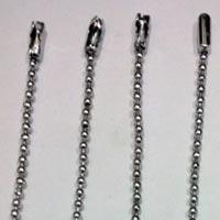 Brass Ball Chains