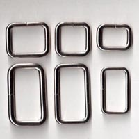 Metal Wire Rings