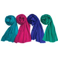 HB Pashmina shawls latest design