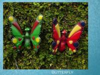 Garden Butterfly Sculpture