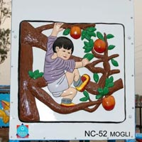 Item Code : NC-52 (f) Mogli