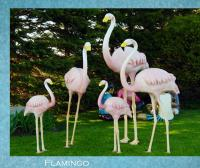 Item Code : SI-11 Flamingo