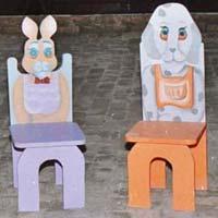 Kids School Furniture 02