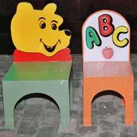 Kids School Furniture 03