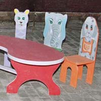 Kids School Furniture o1