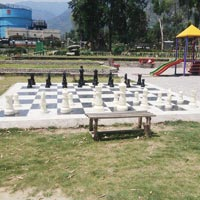 Open Ground Chess