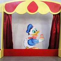 Table Top Puppet Theater 01