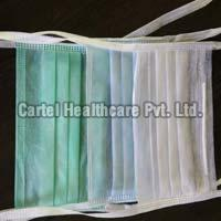 SMS Ply Disposable Face Mask