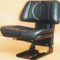 Massey Ferguson Complete Seat