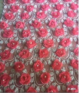 Designer Fabric 06