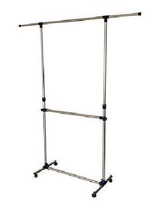 Garment Display Stand 01