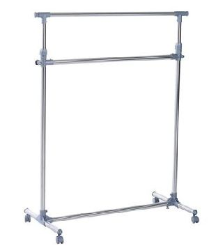 Garment Display Stand 02