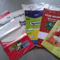 Poultry Feed Packaging Bag