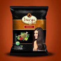 Black Henna Powder