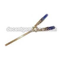 2 Pencil Hair Pin