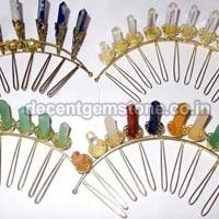 9 Pencil Hair Pins