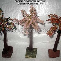 Decorative Gemstone Tree