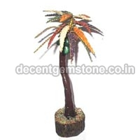 Fancy Gemstone Tree