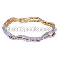 Gemstone Bangles 01
