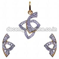 Gemstone Earrings 01