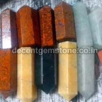 Gemstone Points