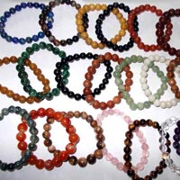 Mix Gemstone Bracelets A Design