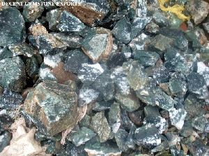 Moss Agate Rough Stones