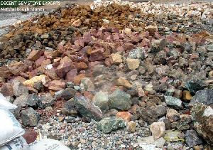 Natural Rough Stones