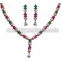 Necklace Set 01