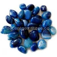 Peridot Tumbled Stones