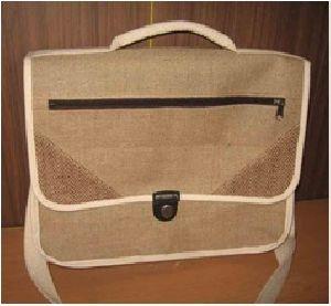 Jute Travelling Bag 03