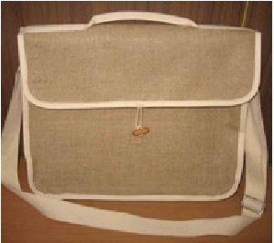 Jute Travelling Bag 02