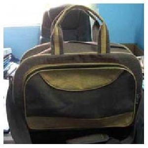 Jute Travelling Bag 01