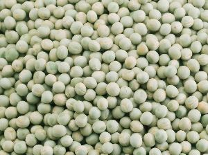 Dried Whole Green Peas