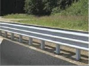 Highway Guard Rail 03