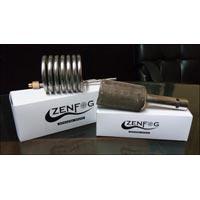 Coil & Water Pump
