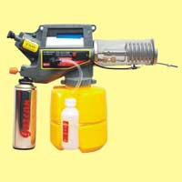 Mini Fogging Machine Spare Parts
