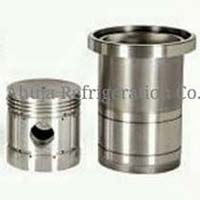 Grasso Compressor Piston & Liner