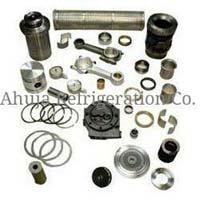 Refrigeration Compressor Spare Parts 01