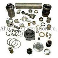 Refrigeration Compressor Spare Parts