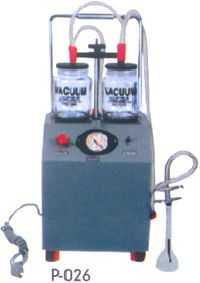 Electric Vacuum Extractor