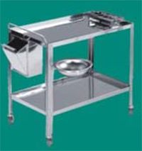 PRESSING TROLLEY