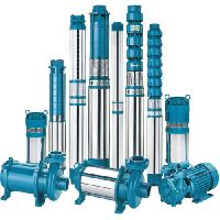 Borewell Pumps