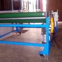 Belt Conveyor (SVT - SBC - 001)