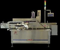 Automatic Double Side Sticker Lableing Machine