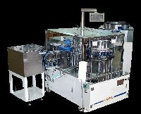 Prefill Syringe Filling and Stoppering Machine