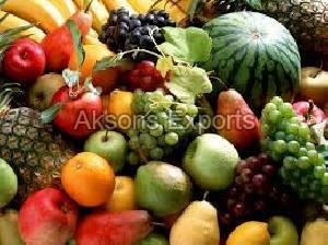 Fresh Fruits 01