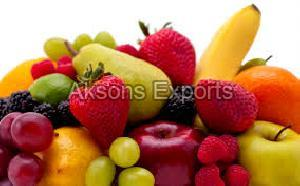 Fresh Fruits 02